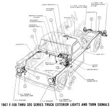 ford truck technical drawings and 88 Ranger Wiring Diagram 94 Ford Ranger Radio Wiring Diagram