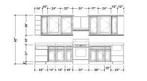 Kitchen Cabinets Design Software Chalk Paint Kitchen Cabinets Before