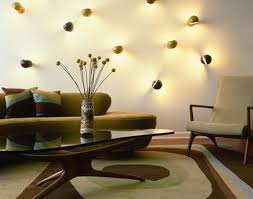 Small Picture Living Room Design With Decorative Lights Karamila Modern Home