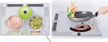 Sử dụng bếp từ an toàn