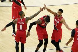 Our writer dives into each of the first round's eight series and picks out the key takeaways ️ Portland Trail Blazers Quick To Move Past Loss At Suns Focus On Potential Must Win Sunday Against Denver Oregonlive Com