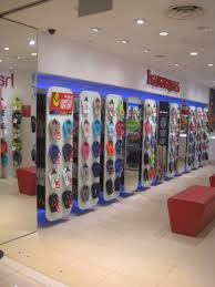 Havaianas Vending Machine Locations Cool H The All Havaianas Store At Plaza Singapura
