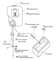 livewell setup diagram livewell image wiring diagram patent us20120223152 method for dispensing liquid live release on livewell setup diagram