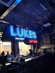 Lukes 32 Bridge Nashville Restaurant Reviews Photos