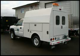 Omaha Service Bodies Gallery | Northend Truck Equipment