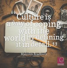 Quotes About Culture Delectable 48 Insightful Quotes About Culture Textappeal