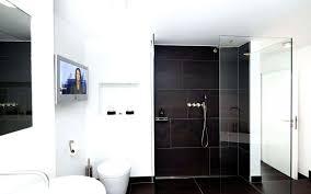 Genehmigt Bad Modern Grau Badezimmer Fliesen Boden