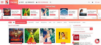 The Best Website To Download K Pop Songs Online For Free