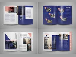 Indesign Magazine Templates Adrift Magazine Template By Templates On Dribbble