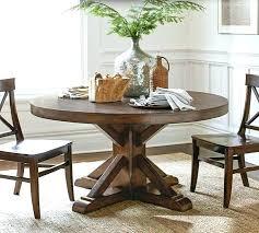 round pedestal kitchen table round pedestal table pedestal table plans free pedestal kitchen tables wood