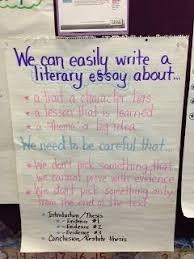 best literary essay images teaching writing literary essays digging deeper