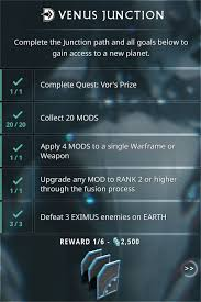 Complete Star Chart Warframe Beginners Guide Star Chart Frame Mastery