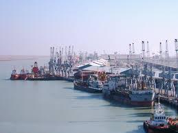 Iraq's Umm Qasr port crippled by protests