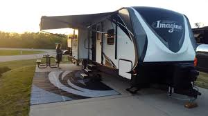 lovely rv awning