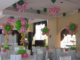 birthday party decoration ideas children s party arrangements