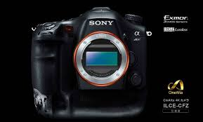 A9 Card Sony Manager Confirmed Sony A9 Full Frame Mirrorless Will Have Dual