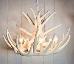 elk antler chandelier deer kit lamp ideas hampton bay faux 10 diy