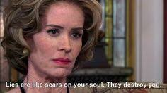 Ahs Quotes Extraordinary Life's Too Short For So Much Sorrow One Of My Favorite Quotes From