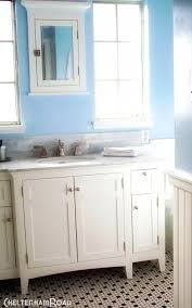 console table tables bathroom sink single consoles american standard retrospect chrome legs