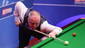 British Open snooker 2021: 'A great ...