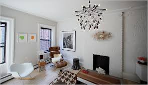 Apartment Living Room Design Unique Renovating A Rental As If It Were Their Own The New York Times