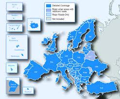 preloaded maps engb  garmin  united kingdom