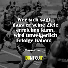 Fitness Motivation Sprüche Und Zitate Dont Quitde