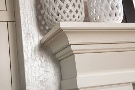 image of build a mantel fireplace