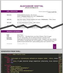 Github Qutebits Resume 42 Python Script That Generates A