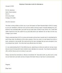 sales rep termination letter samples of termination letters to employee example of termination