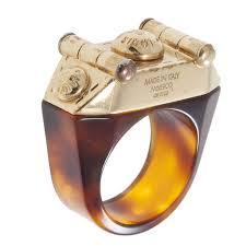 louis vuitton ring. vintage handbags shop online india my luxury bargain louis vuitton \u0027lock me ring\u0027 louis vuitton ring