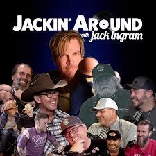 Jackin' Around w/ Jack Ingram