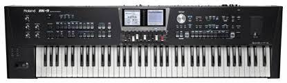 <b>Синтезатор Roland BK</b>-<b>9</b> — купить по выгодной цене на Яндекс ...