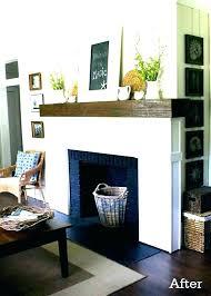 modern fireplace surround marble surrounds mantels