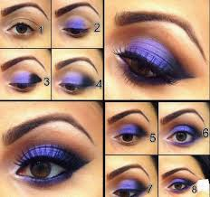 how to apply smokey eye makeup through s fashion previousnext