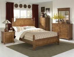 bedroom ideas with pine furniture photo 5