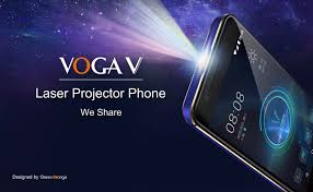 microvision collaborates with ragentek on voga v smartphone with embedded pico projector business wire