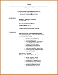 Example Of A Bad Resume Pediatrician Resume Examples Bad Resume