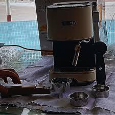 Máy Pha Cà Phê Tự Động Espresso, Máy Cafe Capuchino dành cho Gia Đình –  bachkimgroup.vn