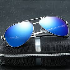 2019 Men <b>Classic</b> Aviation Sunglasses HD Polarized Luxury <b>Brand</b> ...