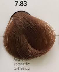 Maxima Hair Dye Color 7 83 Golden Amber