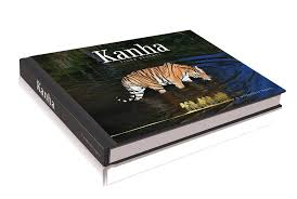 the coffee table book on kanha tiger reserve friday may 19th 2017