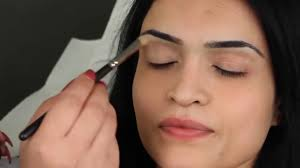 stani bridal makeup 2017 how brides do get ready step by step tutorial