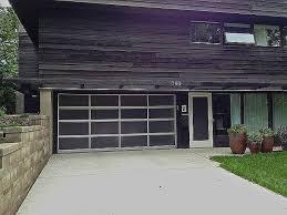 modern garage doors las vegas best of 22 best chi full view garage doors glass doors images on