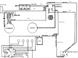 ford starter relay schematic wiring library 1990 mustang starter solenoid wiring diagram beautiful 94 ford rh philteg in