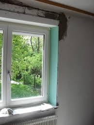 Laibung Verputzen Fensterforum Auf Energiesparhausat