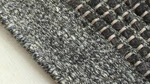 grey scandinavian felted wool rug pebble rugs so cool for plan charcoal land of with