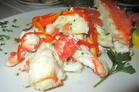 Prime Seafood Houston Restaurant ...