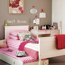 Pink And Brown Bedroom Decorating Girls Bedroom Engaging Pink And Brown Girl Bedroom Design And