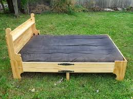 medieval bed in a box.  Box For Medieval Bed In A Box L
